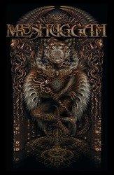 flaga MESHUGGAH - GATEMAN
