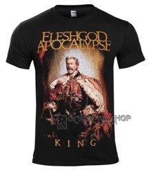 koszulka FLESHGOD APOCALYPSE - KING