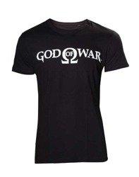 koszulka GOD OF WAR - LOGO