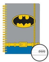 zeszyt DC COMICS - BATMAN COSTUME