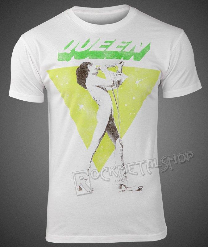 Ładowanie zdjęcia koszulka QUEEN - FREDDY SINGS
