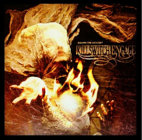 KILLSWITH ENGAGE: DISARM THE DESCENT (CD/DVD)