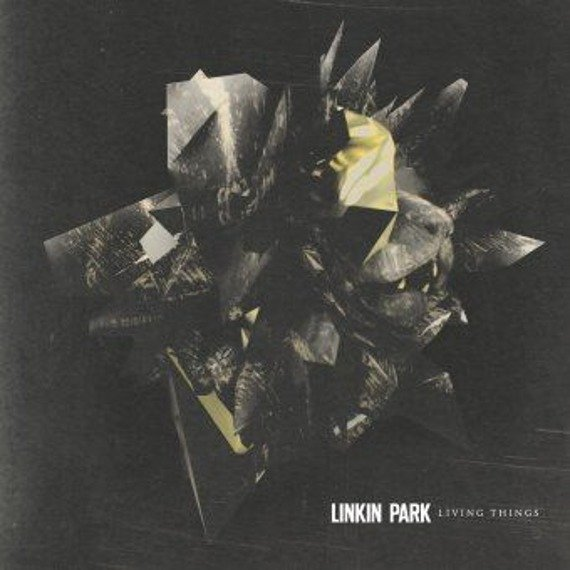 LINKIN PARK: LIVING THINGS (CD/DVD)