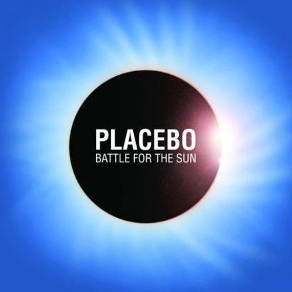PLACEBO: BATTLE FOR THE SUN (CD)