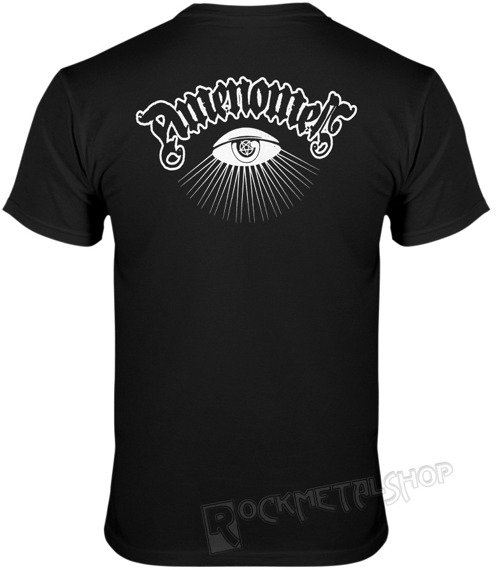 koszulka AMENOMEN - 2 BAD (OMEN072KM)