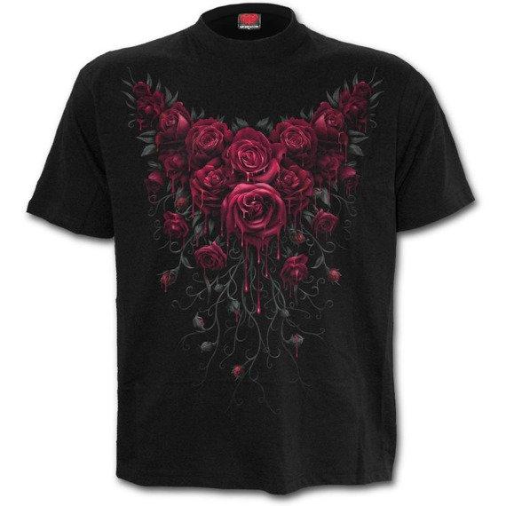 koszulka BLOOD ROSE