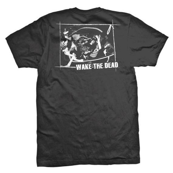 koszulka COMEBACK KID - WAKE THE DEAD