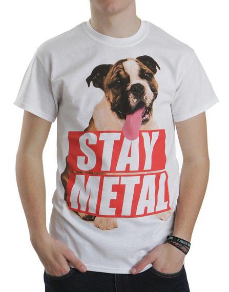 koszulka MISS MAY I - BULL DOG