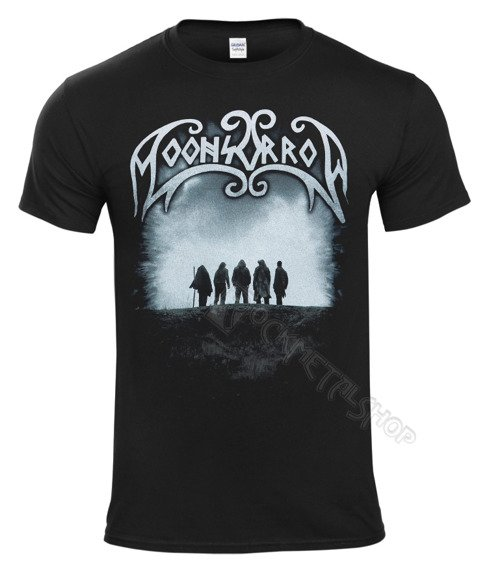 koszulka MOONSORROW- VARJOINA