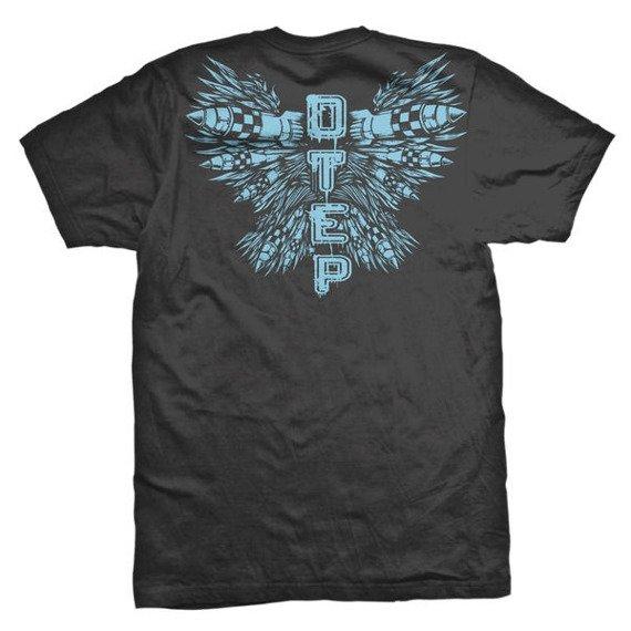 koszulka OTEP - DEATH MASK