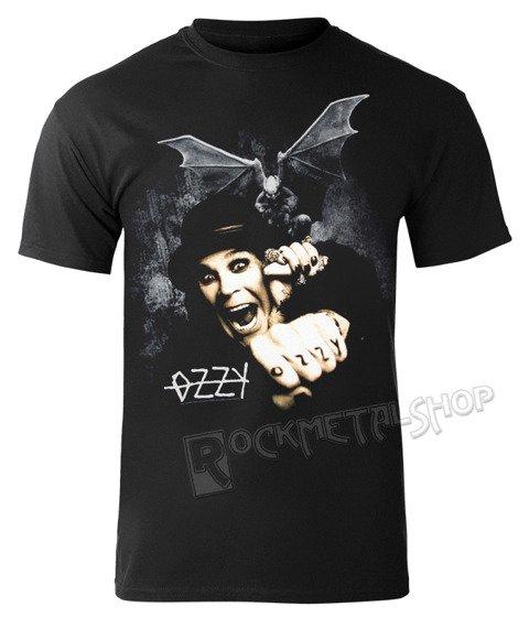 koszulka OZZY OSBOURNE - GARGOYLE BAT FRIGHT