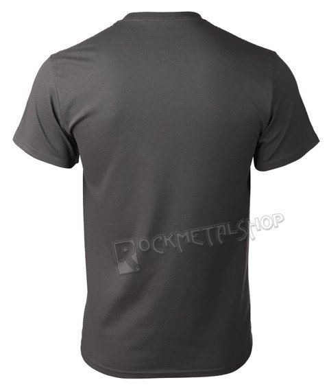 koszulka ROLLING STONES - SKULL TONGUE