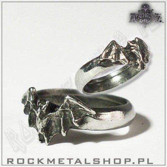 pierścień FEDERMAUS