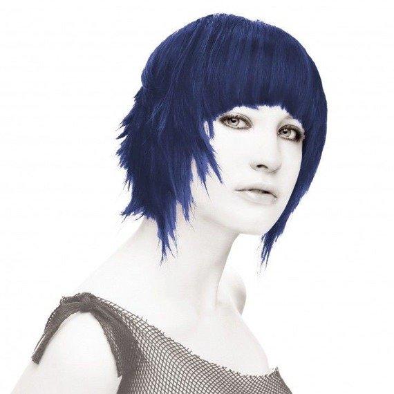 toner do włosów BLUE BLACK