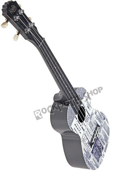 ukulele koncertowe KORALA PUC-30-018