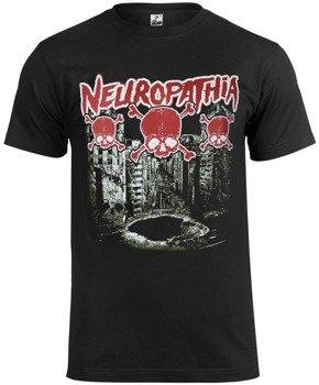 koszulka NEUROPATHIA - GRIND POSER