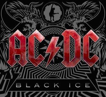 AC/DC: BLACK ICE (LP VINYL)