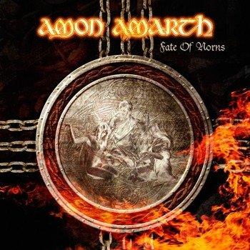 AMON AMARTH: FATE OF NORNS (CD)
