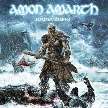 AMON AMARTH: JOMSVIKING (LP VINYL)