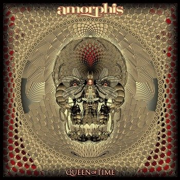 AMORPHIS: QUEEN OF TIME (2LP VINYL)