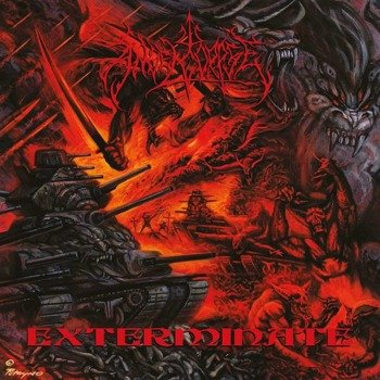 ANGELCORPSE: EXTERMINATE (CD)