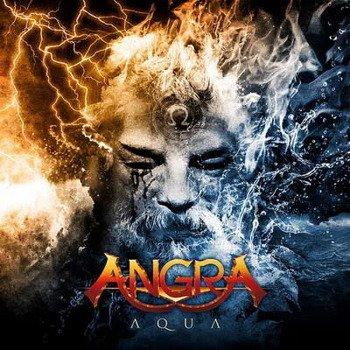ANGRA: AQUA (CD)