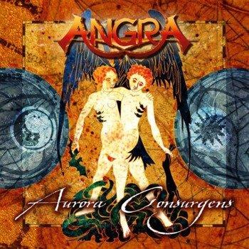 ANGRA: AURORA CONSURGENS (CD)