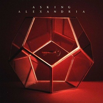 ASKING ALEXANDRIA: ASKING ALEXANDRIA (CD)