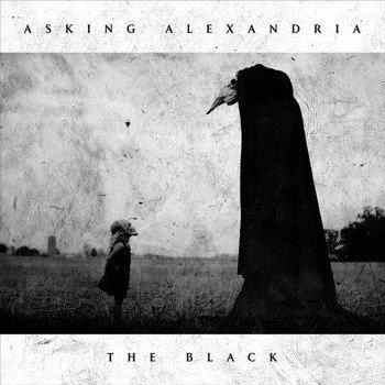 ASKING ALEXANDRIA: THE BLACK (CD)