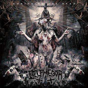 BELPHEGOR: CONJURING THE DEAD (CD)