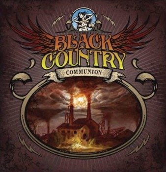 BLACK COUNTRY COMMUNION: BLACK COUNTRY COMMUNION (CD)