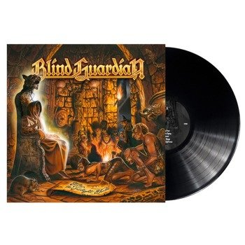 BLIND GUARDIAN: TALES FROM THE TWILIGHT WORLD (LP VINYL) REMASTERED