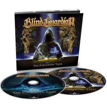 BLIND GUARDIAN:  THE FORGOTTEN TALES (2CD) REMASTERED