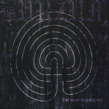 BURZUM: DET SOM ENGANG VAR (CD)