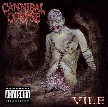 CANNIBAL CORPSE: VILE (LP VINYL)