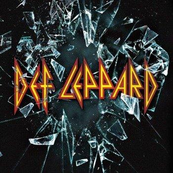 DEF LEPPARD: DEF LEPPARD (CD)