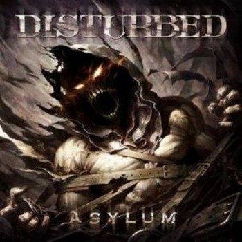 DISTURBED: ASYLUM (CD)