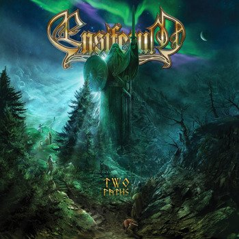 ENSIFERUM: TWO PATHS (CD)