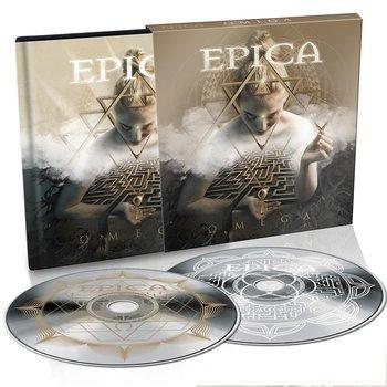 EPICA: OMEGA (2CD) LIMITED