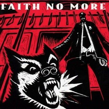 FAITH NO MORE: KING FOR A DAY (2CD) DELUXE