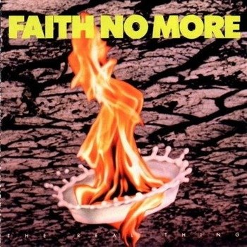 FAITH NO MORE: THE REAL THING (2CD)