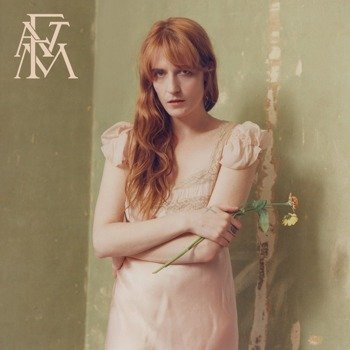 FLORENCE & THE MACHINE: HIGH AS HOPE (CD)