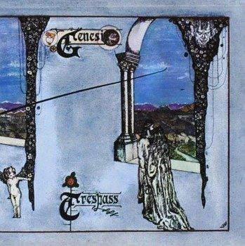 GENESIS: TRESPASS (CD)