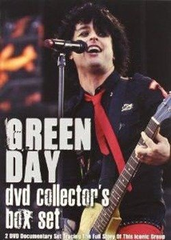 GREEN DAY: DVD COLLECTOR'S BOX SET (2DVD)