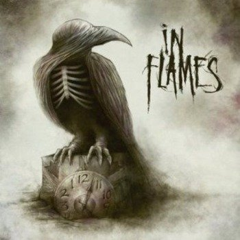 IN FLAMES : SOUNDS OF A PLAYGROUND FADING (CD+DVD)
