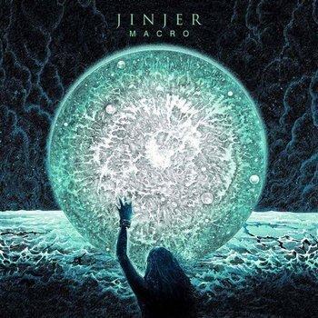 JINJER: MACRO (LP VINYL)