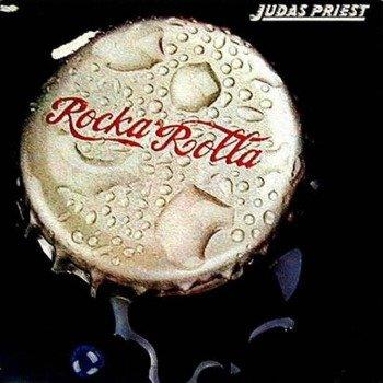 JUDAS PRIEST: ROCKA ROLLA (LP VINYL)