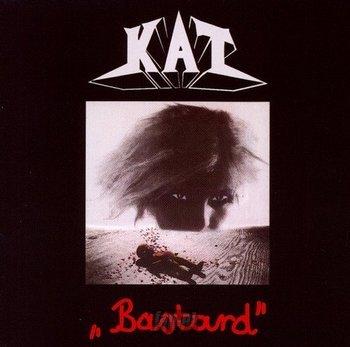 KAT: BASTARD (CD) LIMITED