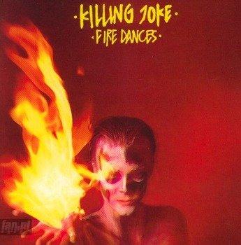 KILLING JOKE: FIRE DANCES (CD)