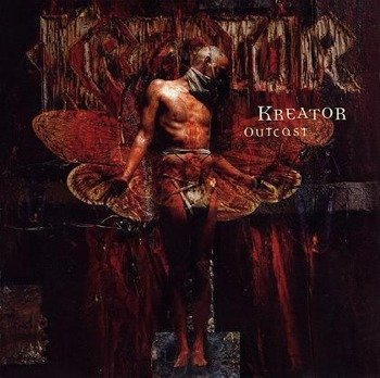 KREATOR: OUTCAST (2CD)